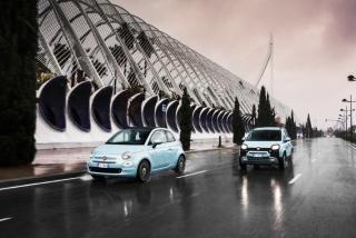 Galería presentación Fiat 500 y Panda Hybrid Foto 10