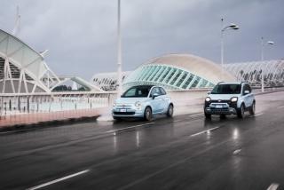 Galería presentación Fiat 500 y Panda Hybrid Foto 11