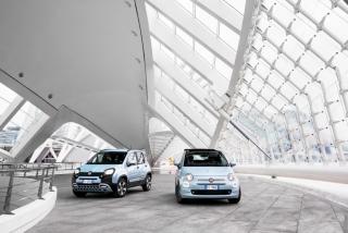 Galería presentación Fiat 500 y Panda Hybrid Foto 12