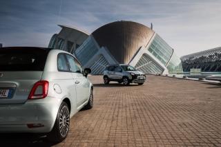 Galería presentación Fiat 500 y Panda Hybrid Foto 13