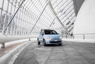 Galería presentación Fiat 500 y Panda Hybrid Foto 14