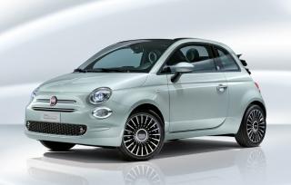 Galería presentación Fiat 500 y Panda Hybrid Foto 15