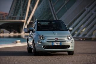 Galería presentación Fiat 500 y Panda Hybrid Foto 16
