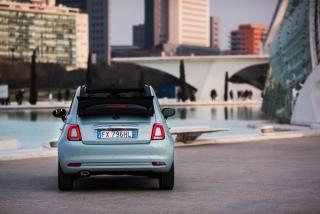 Galería presentación Fiat 500 y Panda Hybrid Foto 17