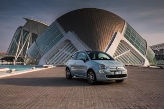 Galería presentación Fiat 500 y Panda Hybrid Foto 18