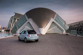 Galería presentación Fiat 500 y Panda Hybrid Foto 19