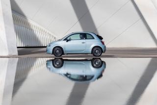 Galería presentación Fiat 500 y Panda Hybrid Foto 20