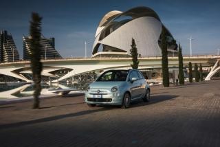 Galería presentación Fiat 500 y Panda Hybrid Foto 21