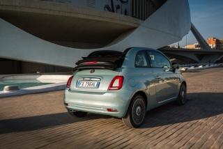 Galería presentación Fiat 500 y Panda Hybrid Foto 22