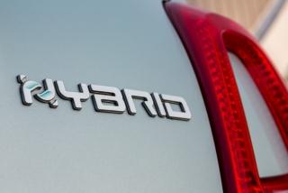 Galería presentación Fiat 500 y Panda Hybrid Foto 23