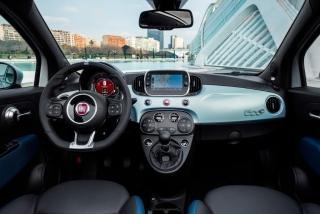 Galería presentación Fiat 500 y Panda Hybrid Foto 25