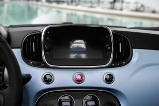Galería presentación Fiat 500 y Panda Hybrid Foto 26