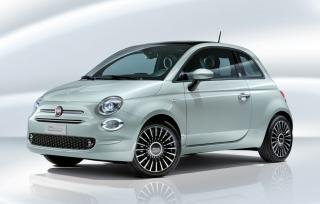 Galería presentación Fiat 500 y Panda Hybrid Foto 31