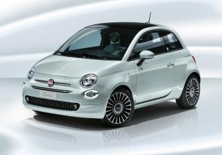 Galería presentación Fiat 500 y Panda Hybrid Foto 32