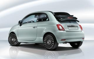 Galería presentación Fiat 500 y Panda Hybrid Foto 33