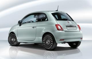 Galería presentación Fiat 500 y Panda Hybrid Foto 34