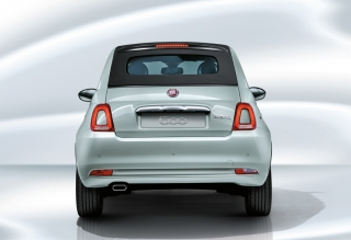 Galería presentación Fiat 500 y Panda Hybrid Foto 36