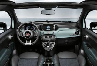 Galería presentación Fiat 500 y Panda Hybrid Foto 40