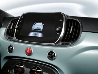 Galería presentación Fiat 500 y Panda Hybrid Foto 42