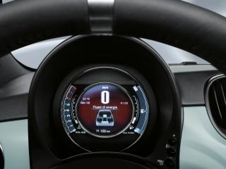 Galería presentación Fiat 500 y Panda Hybrid Foto 43