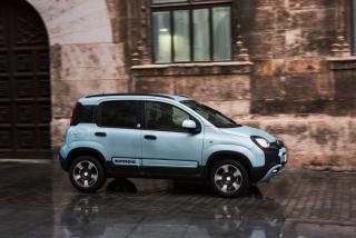 Galería presentación Fiat 500 y Panda Hybrid Foto 45