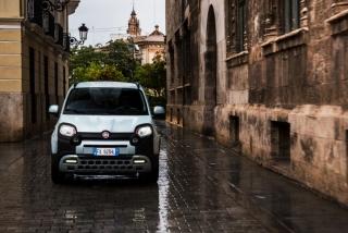 Galería presentación Fiat 500 y Panda Hybrid Foto 46