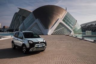 Galería presentación Fiat 500 y Panda Hybrid Foto 48