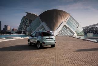 Galería presentación Fiat 500 y Panda Hybrid Foto 49