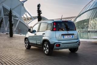Galería presentación Fiat 500 y Panda Hybrid Foto 51