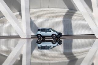 Galería presentación Fiat 500 y Panda Hybrid Foto 52