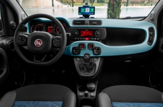 Galería presentación Fiat 500 y Panda Hybrid Foto 54
