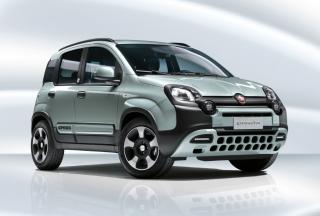 Galería presentación Fiat 500 y Panda Hybrid Foto 58