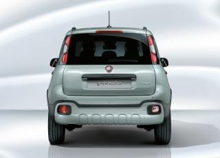 Galería presentación Fiat 500 y Panda Hybrid Foto 59