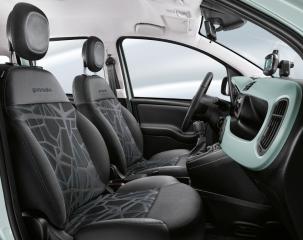 Galería presentación Fiat 500 y Panda Hybrid Foto 62