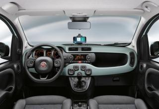 Galería presentación Fiat 500 y Panda Hybrid Foto 63
