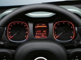 Galería presentación Fiat 500 y Panda Hybrid Foto 64