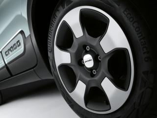 Galería presentación Fiat 500 y Panda Hybrid Foto 65