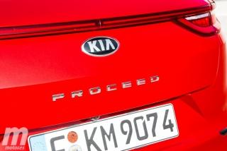 Galería presentación KIA ProCeed Foto 25