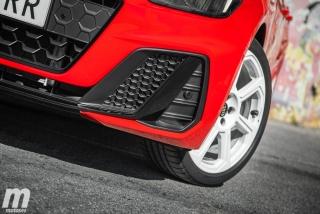 Galería prueba Audi A1 30 TFSI Foto 14