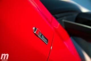 Galería prueba Audi A1 30 TFSI Foto 17