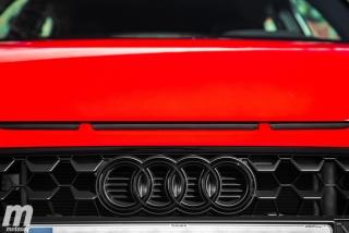 Galería prueba Audi A1 30 TFSI Foto 18