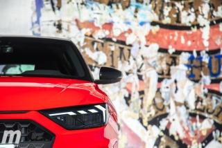 Galería prueba Audi A1 30 TFSI Foto 23
