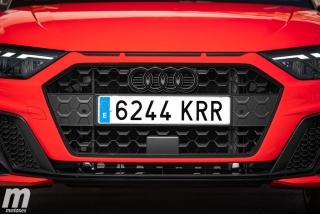 Galería prueba Audi A1 30 TFSI Foto 24