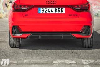 Galería prueba Audi A1 30 TFSI Foto 40