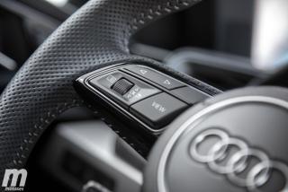 Galería prueba Audi A1 30 TFSI Foto 48