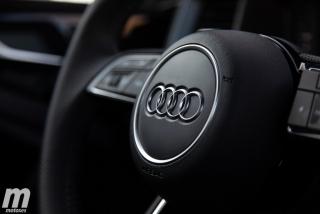 Galería prueba Audi A1 30 TFSI Foto 51
