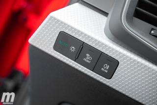Galería prueba Audi A1 30 TFSI Foto 55