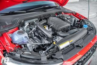 Galería prueba Audi A1 30 TFSI Foto 56