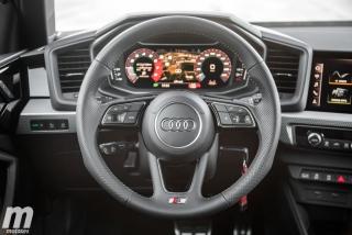 Galería prueba Audi A1 30 TFSI Foto 57