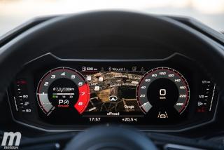 Galería prueba Audi A1 30 TFSI Foto 64